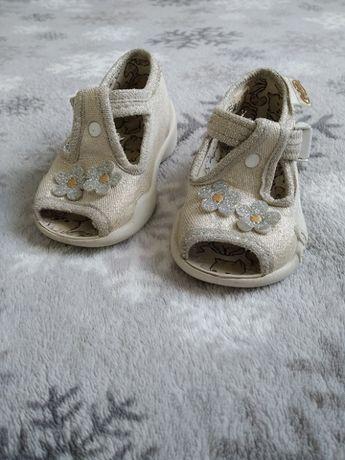 Sandały sandałki buty buciki BEFADO rozmiar 18