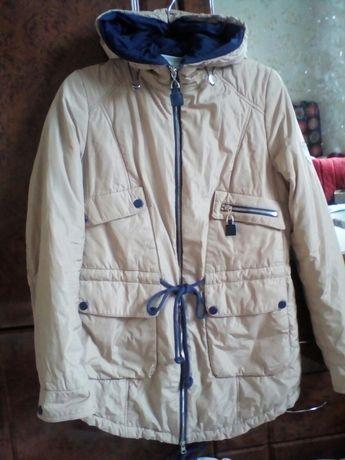 Куртка ,підліткова ,жіноча L