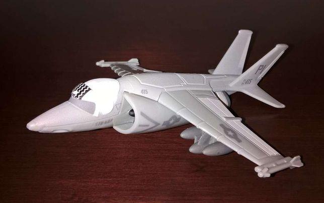 Samolot Auta Cars Disney Pixar Mattel