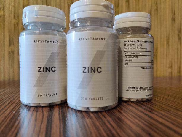 MyProtein Цинк (90,270)
