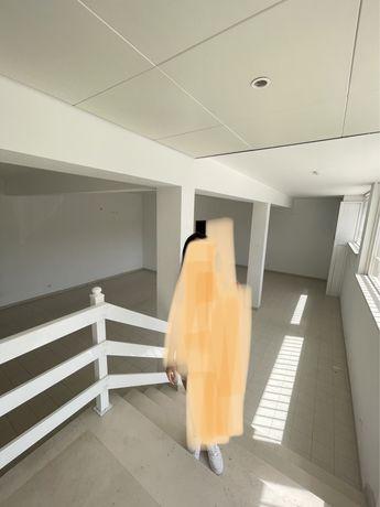 Escada alumínio branca