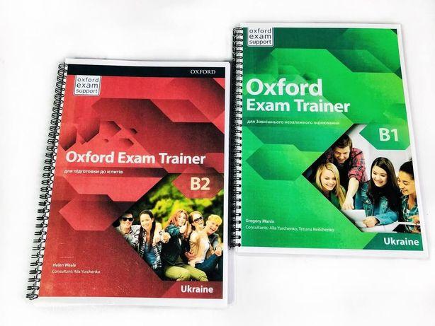 Oxford Exam Trainer B1, B2