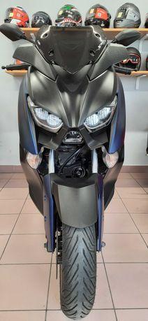 Yamaha X-MAX 125 XMAX ABS LED bezkluczykowy