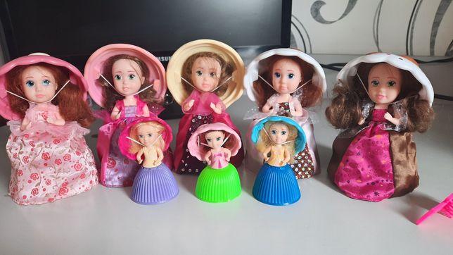 Продам куклы кексы