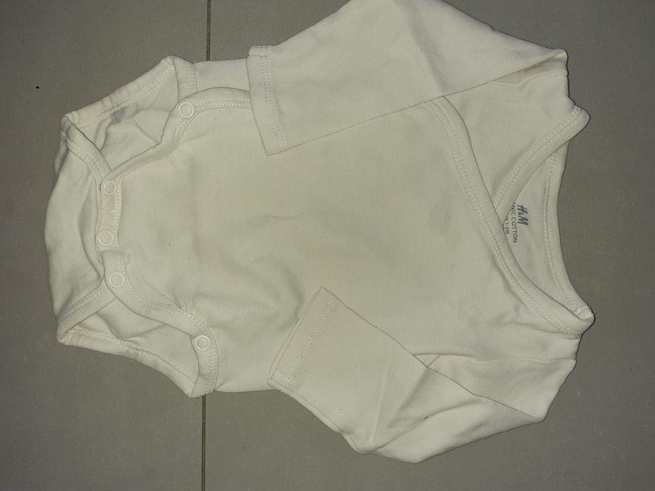 Body HM białe kopertowe Oborniki - image 1
