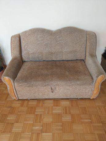 Fotel, fotel rozkładany, fotel z funkcją spania
