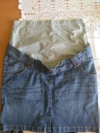 Ubrania ciążowe na lato 8sztuk