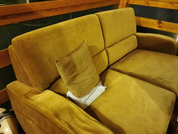Sofa Oddam za darmo Dzietarzew
