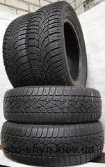 225 55 17 Dunlop 3D Резина Б.у r17 215/225/235-45,50,55,65