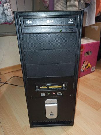 Системний блок Комп'ютер Intel i5, 8гб, 250гб Компьютер Системный блок