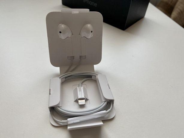 Навушники Apple iPhone EarPods