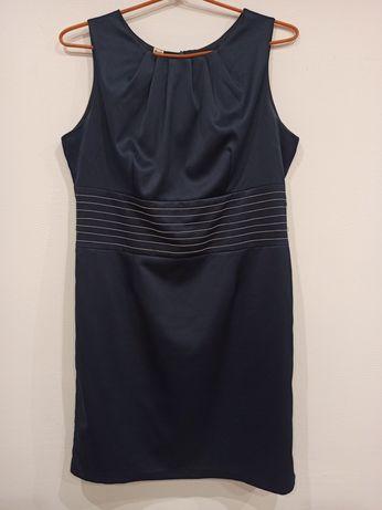 Elegancka sukienka 44