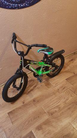 Велосипед Comanche moto 16