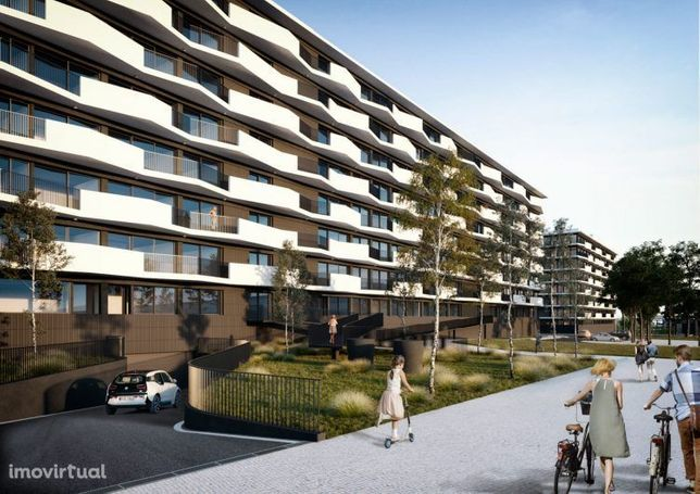 Valrio II - Apartamento T2