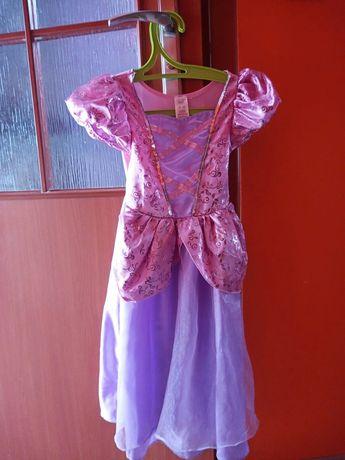Sukienka karnawałowa 3-4 lata.