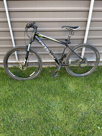 Велосипед cannondale trail sl2
