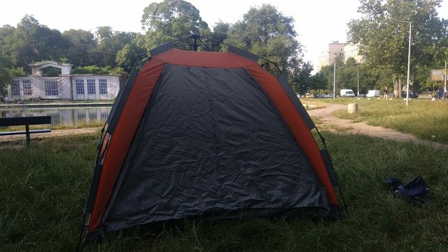 Палатка -4Местная