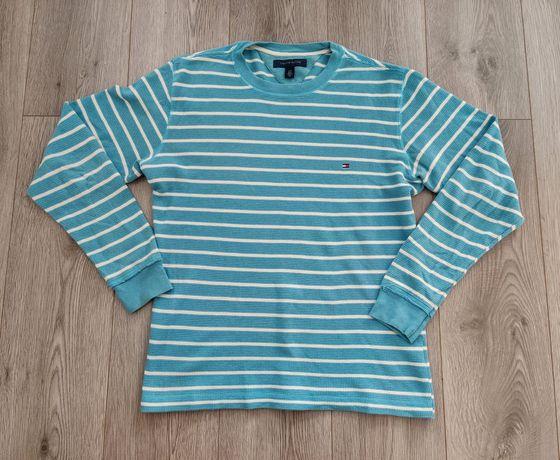 Nowy oryginalny sweter Tommy Hilfiger, rozmiar L, darmowa wysyłka