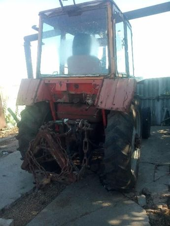 Трактор ЮМЗ 6 Херсонская обл