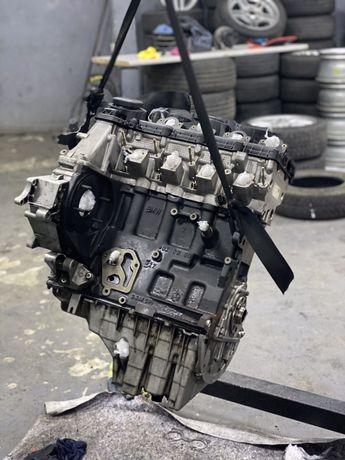 Мотор М47Д20 БМВ Е46 320d двигун M47D20 двигатель BMW E46 дорестайлінг