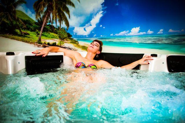 Romi Spa gabinety spa wynajmowane na wyłączność , masaże dla par
