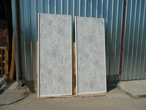 SZAFA Przesuwna 200 x 240 cm na ZAMÓWIENIE + szuflady BLUM + TRANSPORT
