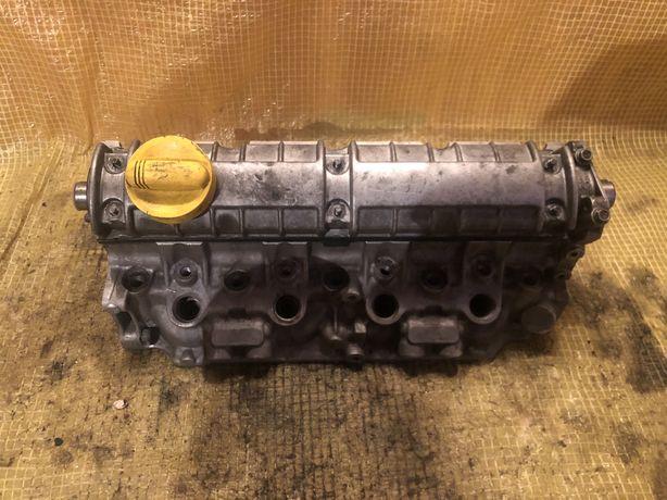 ГБЦ рено с мотора F8Q в отличном состоянии. Проверена на стенде, готов