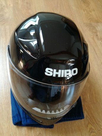 Kask SHIRO SH5500 roz. XL 61-62cm