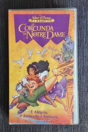 Filmes originais em VHS