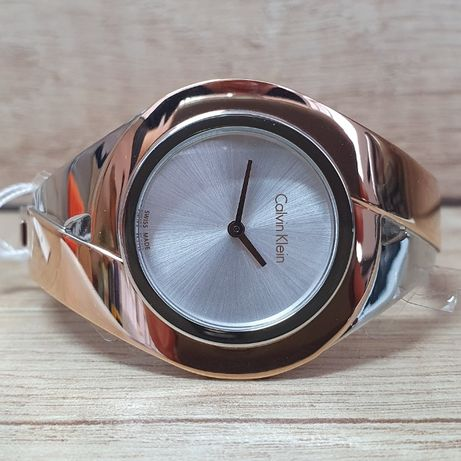 Новые Женские часы CALVIN KLEIN Sensual K8E2S1Z6