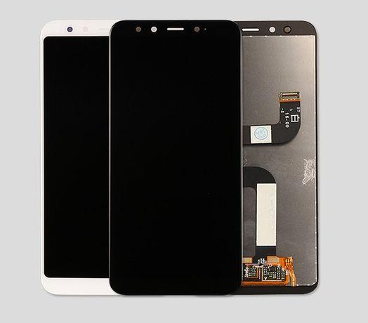 Ecrã (LCD Display + Touch) para Xiaomi MI A2 - Preto ou Branco