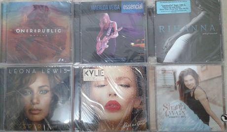 CD Kylie Minogue – Kiss Me Once Fechado com Embalagem