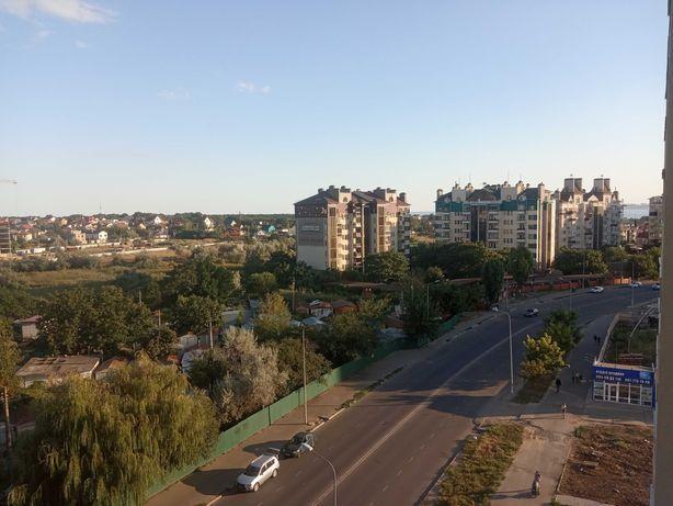 Продам 1 комнатную квартиру на ул.Сахарова