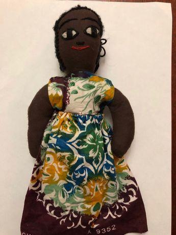 Кукла этническая ручной работы