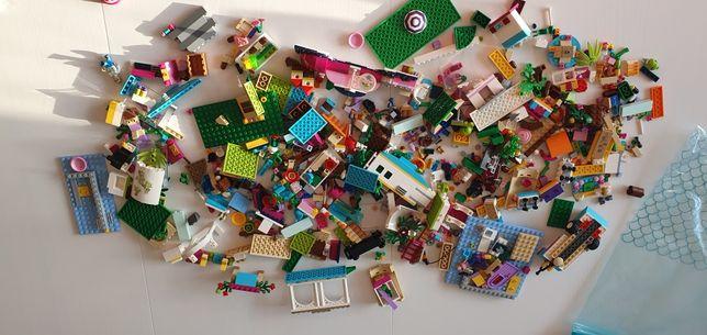 Lego Frends - duża paczka