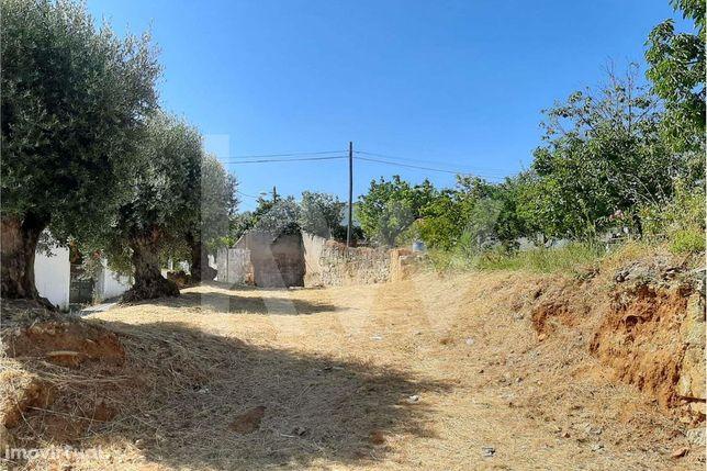Terreno Urbano com projeto aprovado em Ribeira Ruiva, Torres Novas
