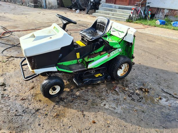 Kosiarka traktorek etesia na czesci