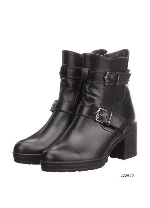 Женские кожаные ботинки 37 размер разные модели выбирайте! Киев - изображение 1