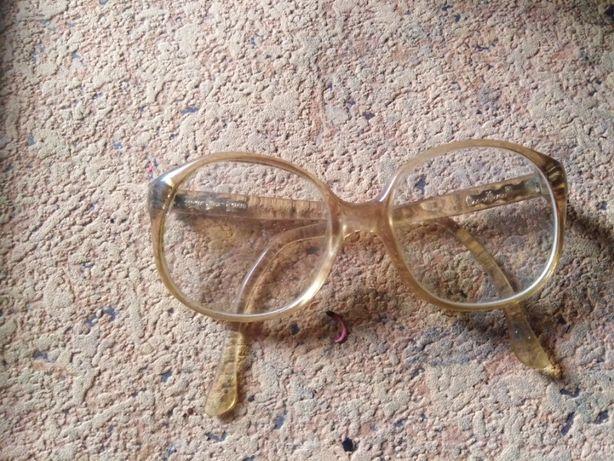 porządki domowe stare okulary