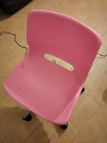 Cadeiras IKEA Plástico