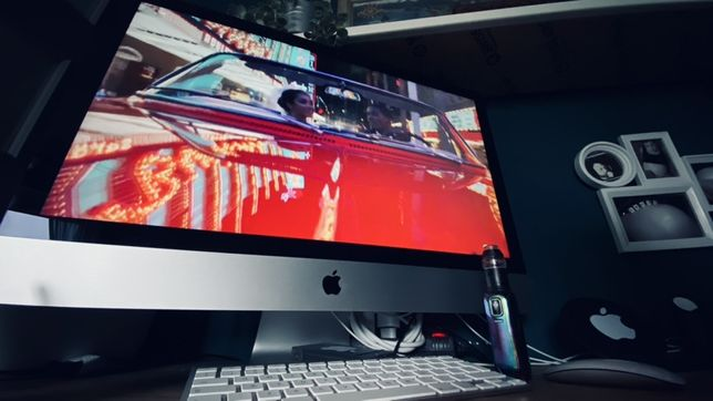 Apple iMac A1419 (27-inch, late 2013) Zamiana