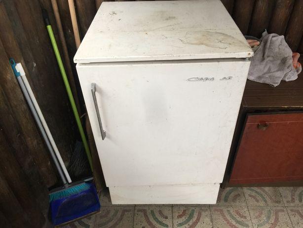 холодильник Саратов б/у