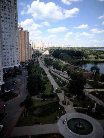 Видовая квартира в ЖК Парк Стоун,просп.Героев Сталинграда,набережная