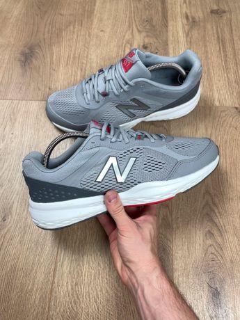 Мужские кроссовки New balance 517 original 44.5 серые 28.5см