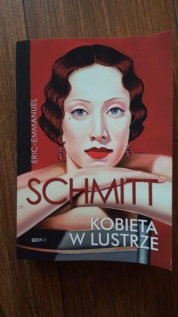 Eric-Emmanuel Schmitt Kobieta w Lustrze