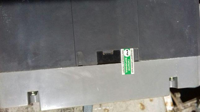 Автоматичний вимикач АВ 3003/3Н-00 УЗ 160А