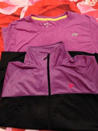 Олімпійка+кофта в подарунок, курточка спортивна, куртка