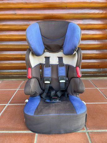 Cadeira bebé auto zippy