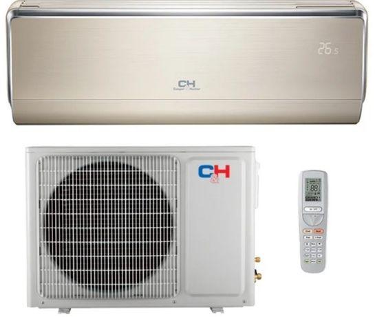 Инверторный кондиционер 10 500 грн , режим работы от -15 до -30°C.