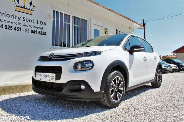 Citroën C3 1.5 BlueHDI *GPS*